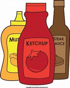 Pickle & Sauces