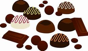 Chocolates & Candy